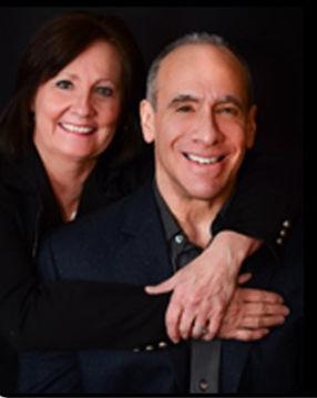 Ken and Pam Schad