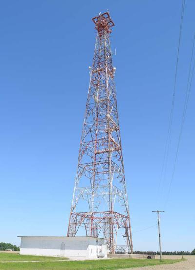 Metalink Technologies tower