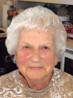 Naomi Ruth Koch
