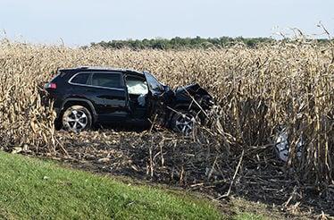 State Route 281 crash