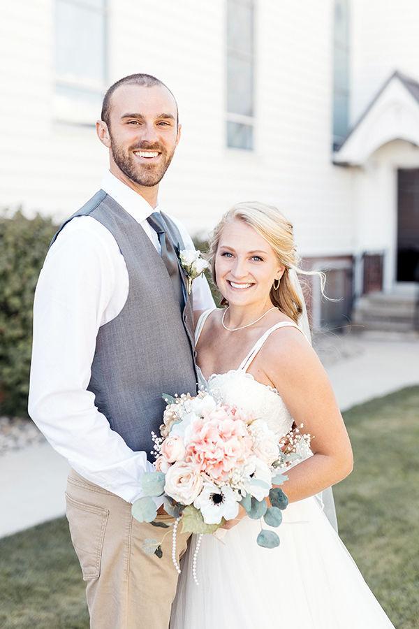 Leah joseph daniel reiser wedding dress