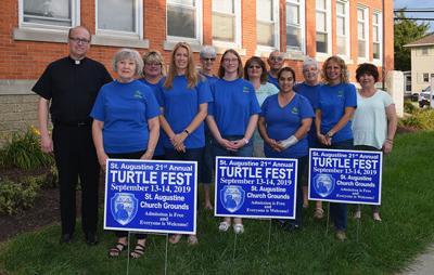 Turtle Fest Committee