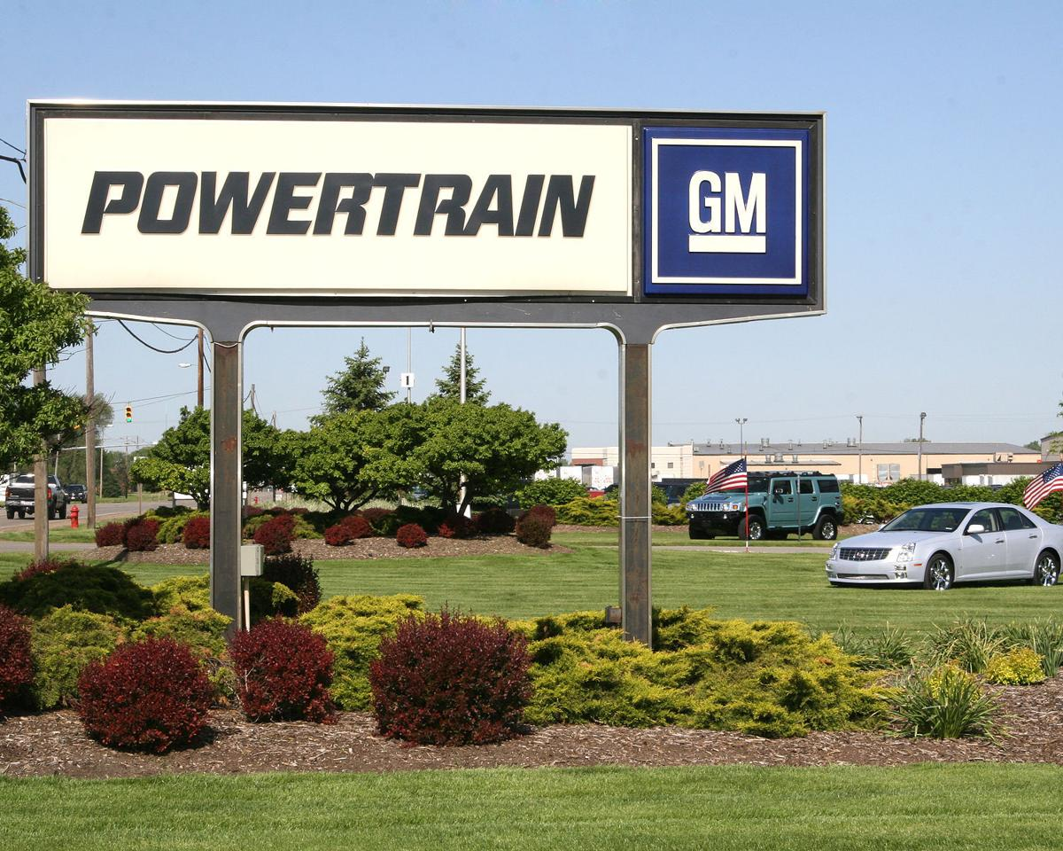 Electrician Killed At Defiance Gm Powertrain Plant News