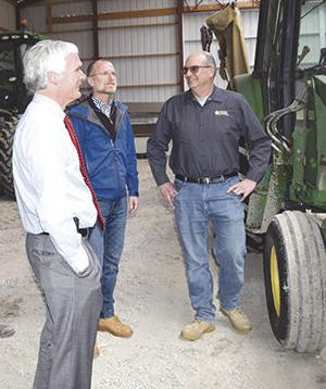 Broadband internet access important to farms