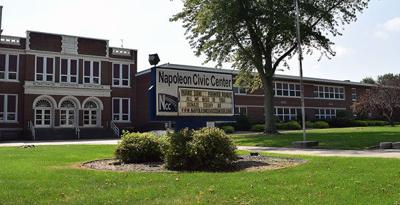 Napoleon Civic Center