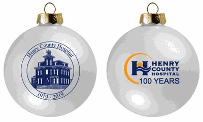 HCH 100 years
