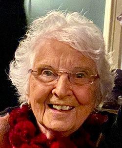 Dorothy M. (Baker) Gerken