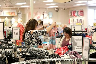 Herberger\'s last hurrah | Local News | nptelegraph.com