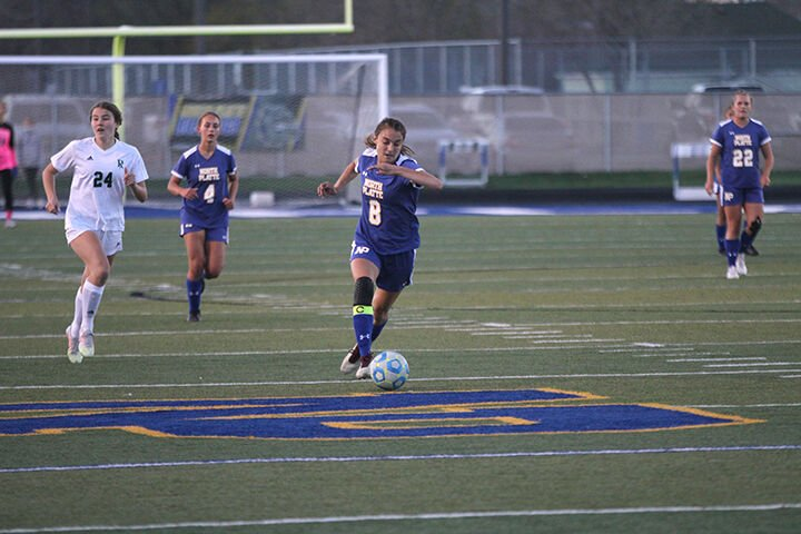 Haneborg, Orr lead North Platte girls soccer to state in their final season