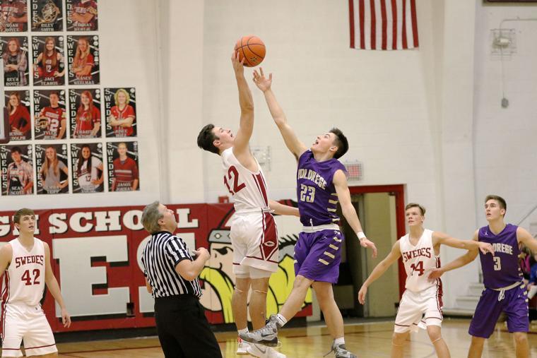 Basketball: Holdrege at Gothenburg - North Platte Nebraska ...