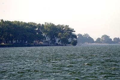 3-year-old girl drowns after falling into Johnson Lake without a life jacket