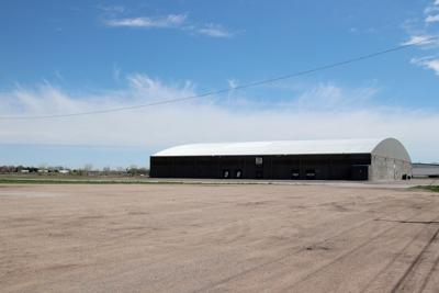 Watch now: North Platte's D&N Event Center plans to expand