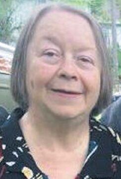 Johansen, Barbara Denise