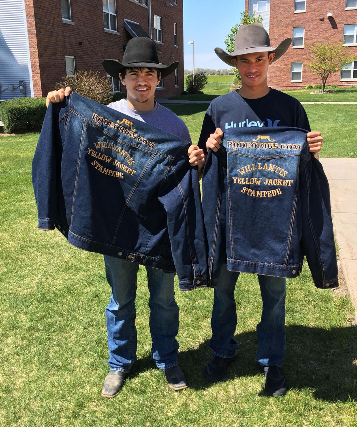 Mid Plains Cowboy Headed To Nationals Local Sports