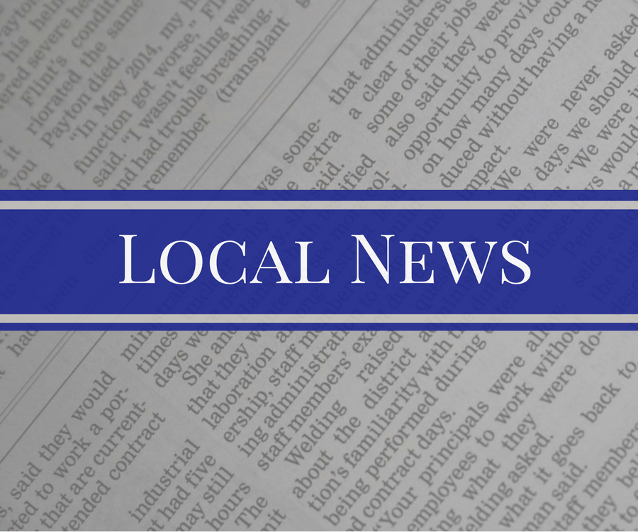 Sheriff gives annual jail update | Local News | nptelegraph com