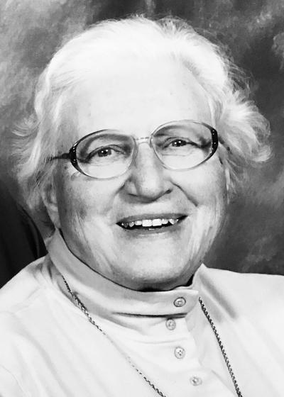 Shirley A. Briggs