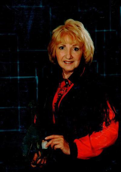 Karen Irene (Powell) Kramer