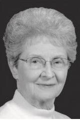 Mary A. Lauer
