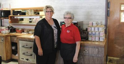 Broken Bow cafe serving up same homestyle food it did decades ago