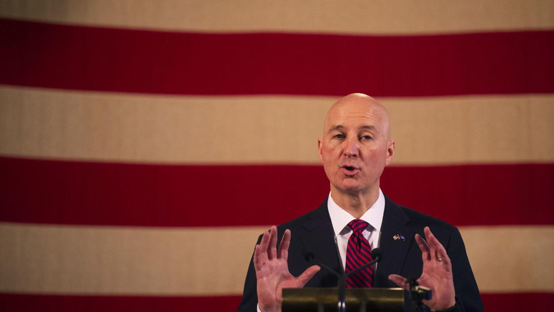 Watch Now: Ricketts gives update on Nebraska vaccination efforts