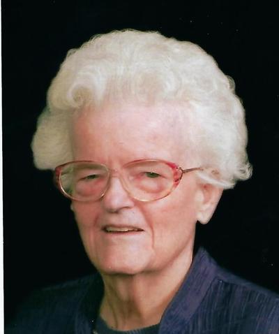 Mary Joan (Wilson) Sedlacek