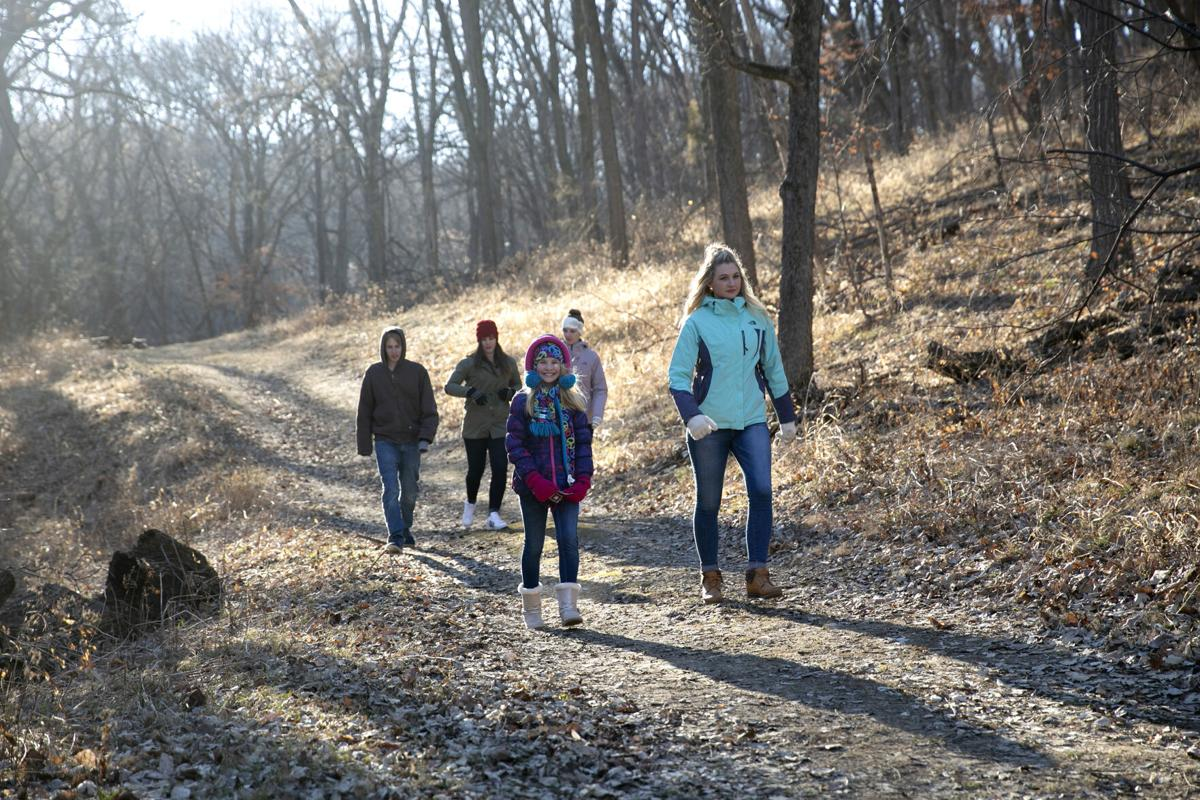 Geiser: Get outside, enjoy the great outdoors