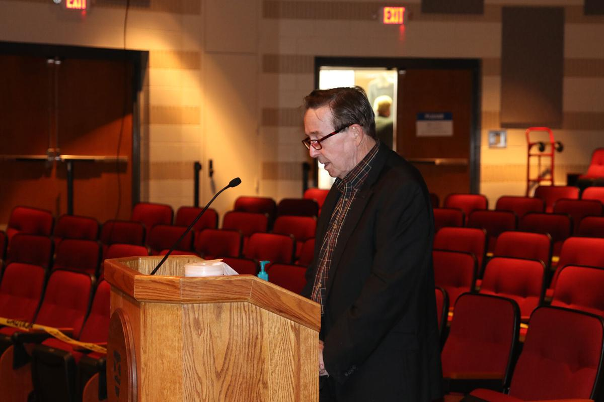 Secretary of state moderates North Platte hearings on ballot initiatives