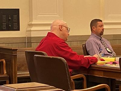 'I was forced to defend myself': Jurors hear defendant's 911 call in North Platte murder trial