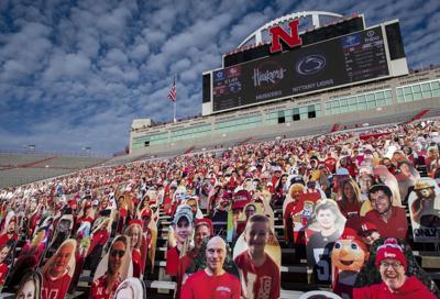 Penn State vs. Nebraska, 11.14