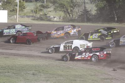 Lincoln County Raceway will end season Saturday due to low attendance