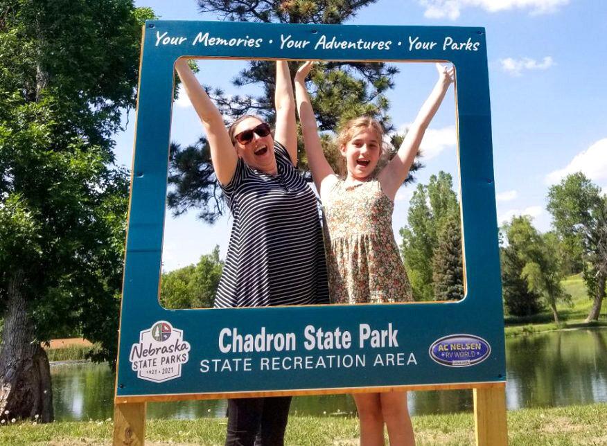 Geiser: Explore Nebraska state parks this summer