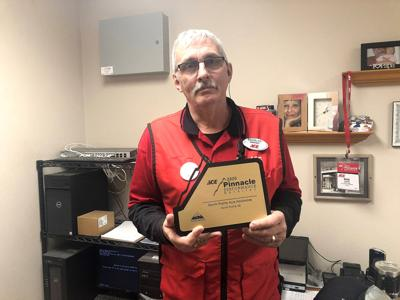 North Platte Ace Hardware honored for place among top stores nationwide