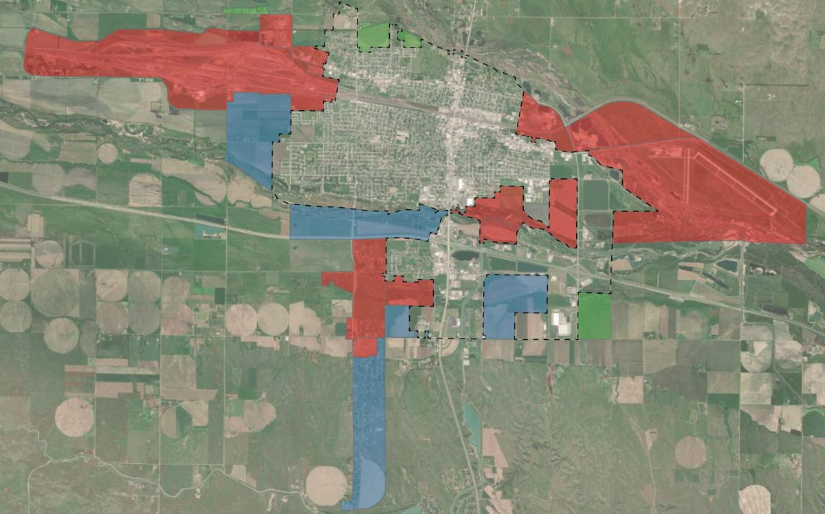 North Platte's Planning Commission to consider updates to land-use, annexation plans