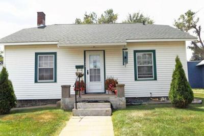 1 Bedroom Home in Broken Bow - $75,000