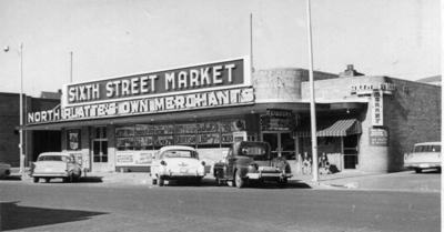 A second dose of North Platte's shopping past