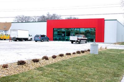 O Reilly Auto Parts To Open In Early 2017 Local News Nptelegraph Com