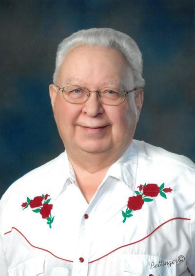 John Erland Nordstrom