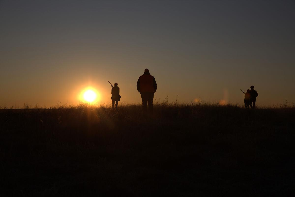 Geiser: Hunting seasons start next week across state