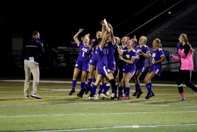 North Platte girls soccer beats Pius X; heading back to Omaha