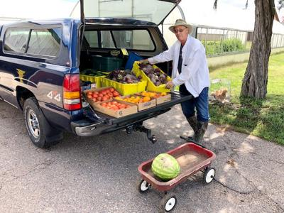 Connect: Master gardeners learn and serve