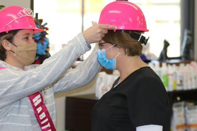North Platte veterinarian's fundraising earns her title of Ms. Habitat 2020