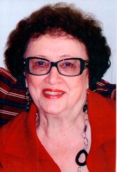 JoAnn M. Engbrecht