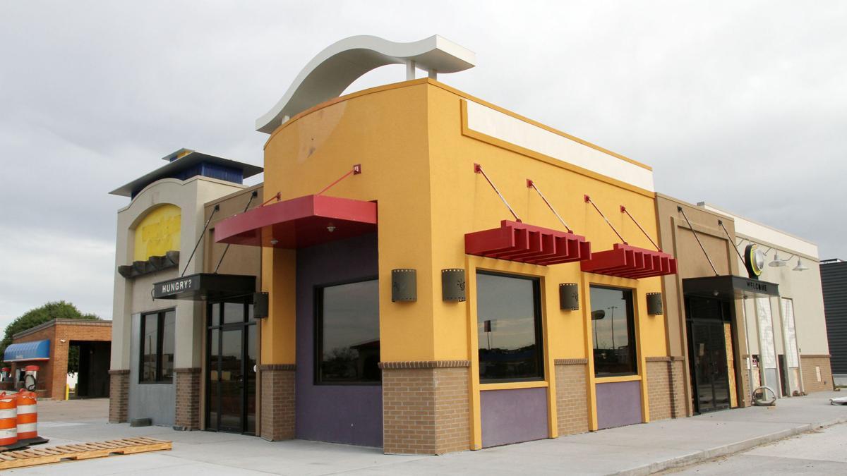 Dewey corridor adding businesses