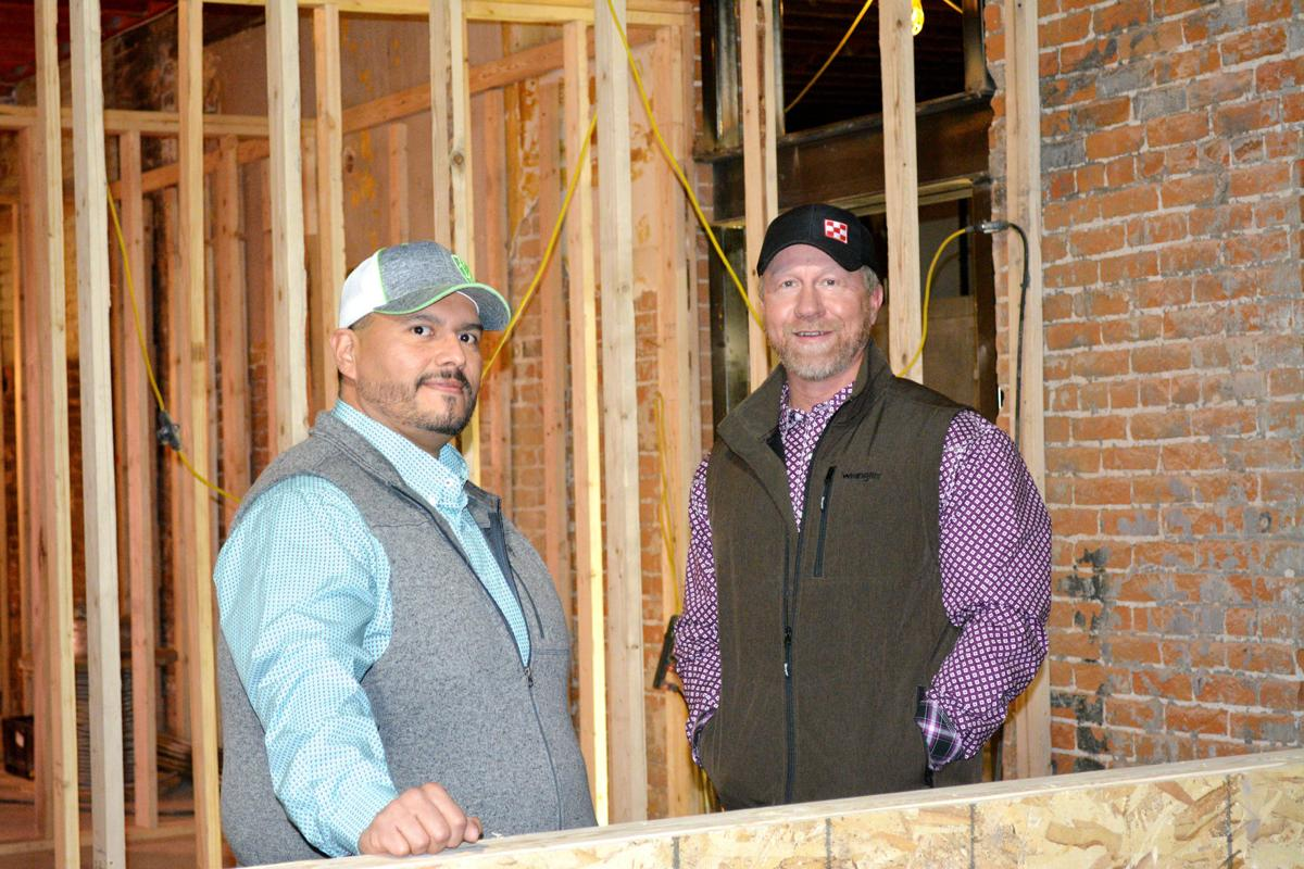 Cedar Room owners hoping to offer a fine dining atmosphere