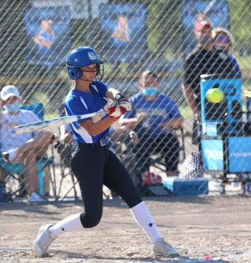 No. 9 North Platte softball splits with Class B No. 2 Hastings