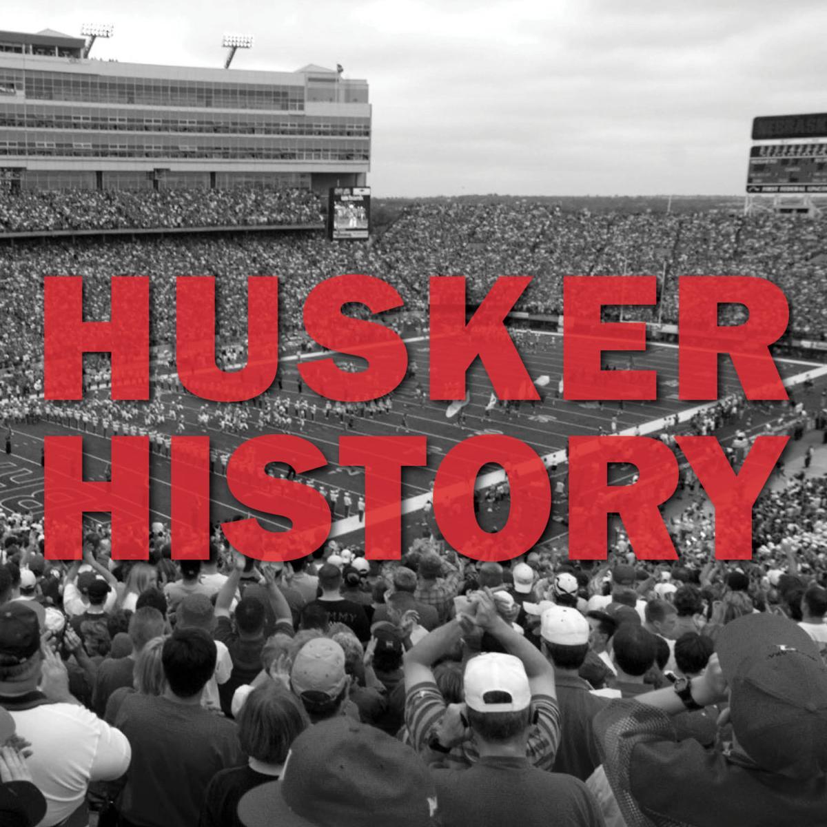 Follow Husker History on Twitter