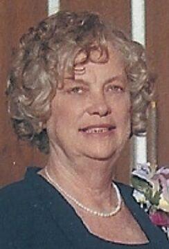 Johnston, Della Marie