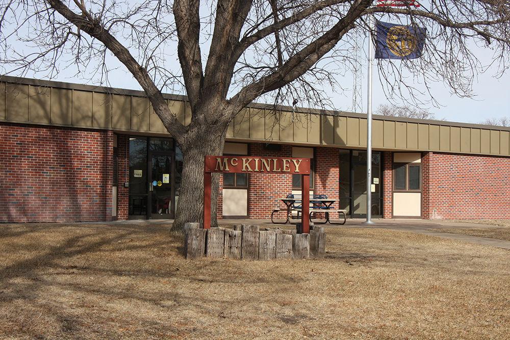 McKinley Education Center