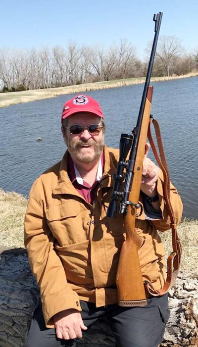 Windham: Getting your new rifle ready for hunting season