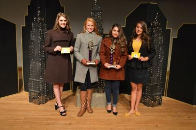 Dawson Co. youth to head to 2019 State Fair